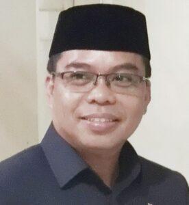 Ketua Komisi IV DPRD Jeneponto, H Kaharuddin Gau