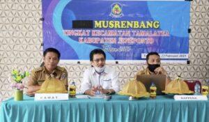 Legislator PAN Siap Dikawal Program Prioritas Masyarakat Kecamatan Tamalatea Jeneponto