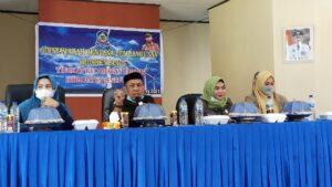Musrenbang Kecamatan Binamu Dihadiri 5 Anggota DPRD Jeneponto