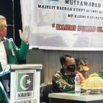 Buka Musda KAHMI Jeneponto, Muh Roem Sebut Kader Harus Jadi Pelopor Pembangunan Daerah