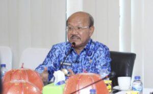 Bupati Jeneponto Pimpin Ratas, Bahas Pelaksanaan Implementasi Pendidikan Anti Korupsi