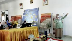 Dinas P3A Jeneponto Gelar Rakor Gugus Tugas Kabupaten Layak Anak