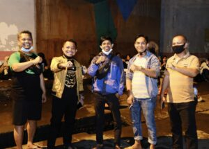 Pasca Kongres PB HMI ke-XXXI di Surabaya, Pemkab dan Polres Jemput Peserta dari Jeneponto