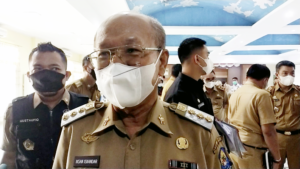 Pasca Bom Bunuh Diri di Makassar, Besok Bupati Jeneponto Undang Forkompinda untuk Rakor