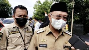 Bupati Jeneponto Himbauan Masyarakat untuk Tidak Panik Pasca Bom Bunuh Diri di Makassar