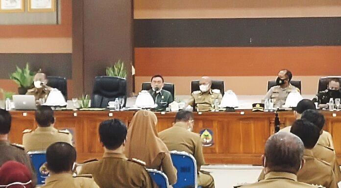 Menjelang Bulan Suci Ramadhan, Wakil Ketua DPRD Jeneponto, Imam Taufiq Harap Pemerintah Lakukan ini